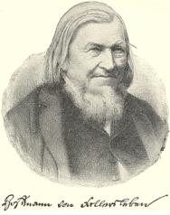 H. Hoffmann von Fallersleben